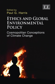 Ethics and Global Environmental Policy: Cosmopolitan Conceptions of Climate Change