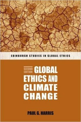 Global Ethics and Climate Change, 2nd. edition