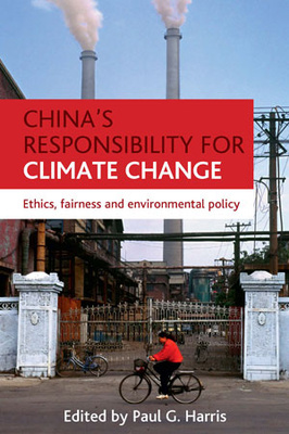 PolicyPress China Climate cover