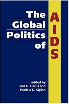 Rienner Politics of AIDS cover