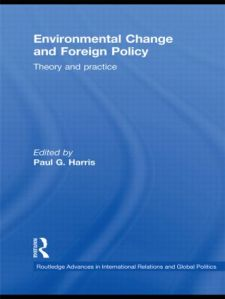 Routledge Env Change+For Pol cover