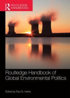 Routledge GEP Handbook cover