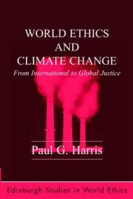 World Ethics cover
