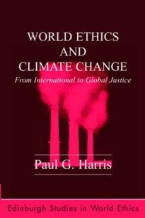 World Ethics cover