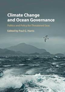 Climate Change and Ocean Governance