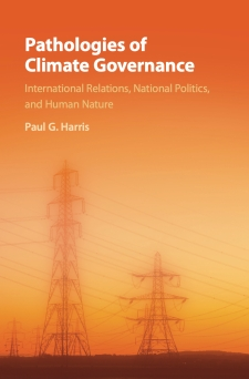 Pathologies of Climate Governance